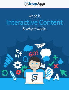 What is interactive content and why does it work?
